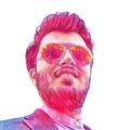 Qasim Luqman Aziz (@qasimbokani) Avatar