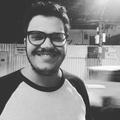 Gabriel Amaral (@gfamaral) Avatar