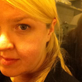 Alison Netsel (@oranjeflamingo) Avatar