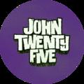 John Twentyfive (@weare1025) Avatar