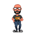 Maurizio (@maoundo) Avatar