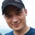 Vadim Vinogradov (@vatarus) Avatar