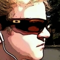Bradley Hadwick (@rudyburns) Avatar