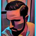 Dean Shannon (@wotsisname) Avatar