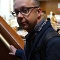 Johan Nyström (@vetetiste) Avatar