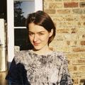 Jane Pakhomova (@vilarmon) Avatar