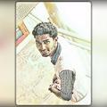 Rahul Rajan (@rahulkappa) Avatar