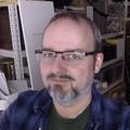Gavin Hamill (@gdhgdh) Avatar