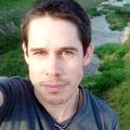 David Joffe (@david_joffe) Avatar