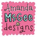 Amanda McGee (@amandamcgeedesigns) Avatar