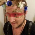 Isaac (@isaacdammit) Avatar