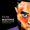Bijutoha 🌿 Graphic Designer (@bijutoha) Avatar