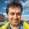 Андрей Хохлушин (@akhokhlushin) Avatar