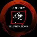 Rodney Illustratio (@wayne-rodney) Avatar