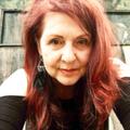 Deborah Robinson (@redgypsee) Avatar