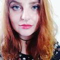 Alexia Ruiz (@alexiaruiz) Avatar