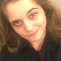 Kristen (Krys) Achrem (@crypticanomaly) Avatar