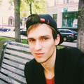 Max Okhrimenko (@maxokhrimenko) Avatar