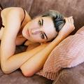Sara (@sarascarletmodel) Avatar