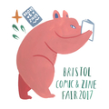 Bristol Comic & Zine Fair (@bristolcomicandzinefair) Avatar