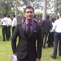 Vedhavyas Sinagreddi (@vedhavyas) Avatar
