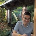 Michał (@msuda) Avatar