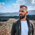 Mihai Munteanu (@munteanu) Avatar
