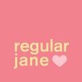 jane mendes (@regularjane) Avatar