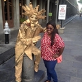 Cassy Yvonne (@thecasonista15) Avatar