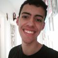 João Lucas Azevedo Yamin (@jlyamin) Avatar