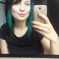 Izabelka (@turbocola) Avatar