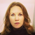 Cecilia Djurberg (@ceciliadjurberg) Avatar