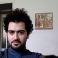 JuanPablo Baene (@robot1199) Avatar
