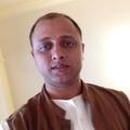 Biswamitra Ghosh  (@biswamitra) Avatar