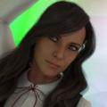 Sylvie (@sylvietg) Avatar