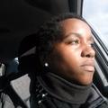 Pamela (@pamelarobinson) Avatar