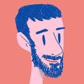 Marcus Costa (@eucoloro) Avatar