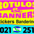 Rotulos & Banners (@bannerssv) Avatar