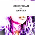 Jessica Speer (@lbpaintings) Avatar