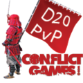 Conflict Games (@markmscott) Avatar