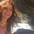 Megan G (@nychava) Avatar