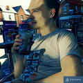 Elroneel (@sevenism) Avatar