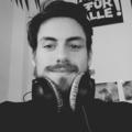 Ben (@mkghost) Avatar