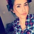 Sabrina (@sabrinastar03) Avatar