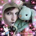 Miss Misery Gloom (Erin) (@missmiserygloom) Avatar