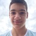 Mladen (@mrmacky) Avatar