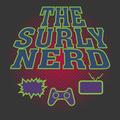 The Surly Nerd (@thesurlynerd) Avatar