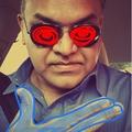 Debu Purkayastha (@debupurkayastha) Avatar