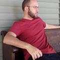 Jeremy D. Impson (@jdimpson) Avatar
