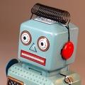 automation | ai | robots | droids | cyberpunk | machina | robotics (@ellorobot) Avatar